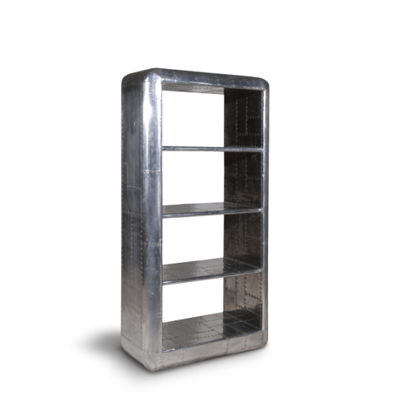 Aviator Blackhawk Bookcase