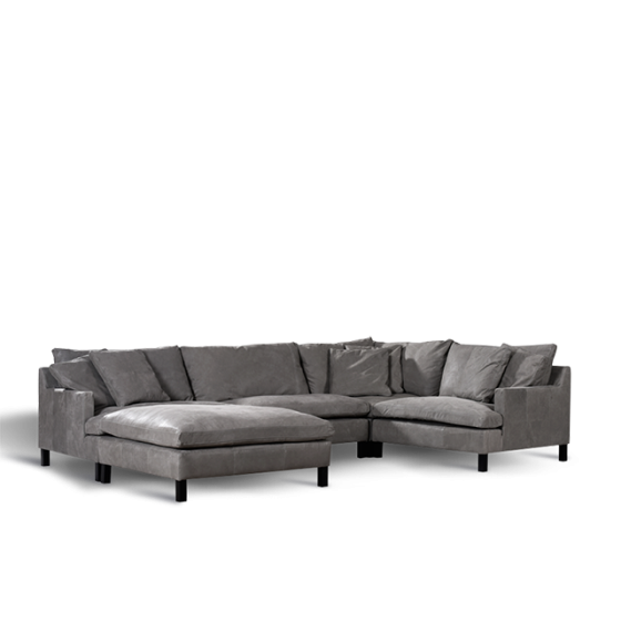 Lux Sectional Sofa