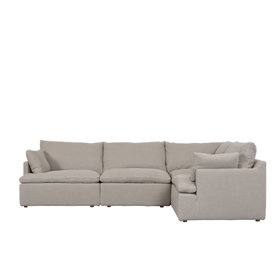 Nest Small Sectional Sofa