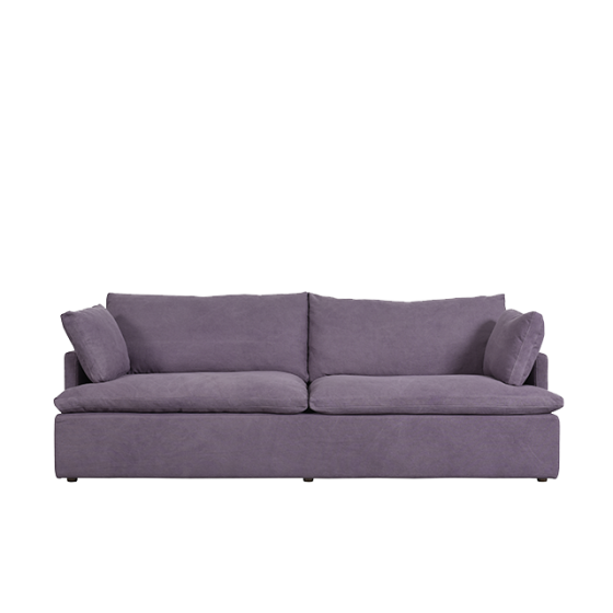 Nest Small Fixed Sofa