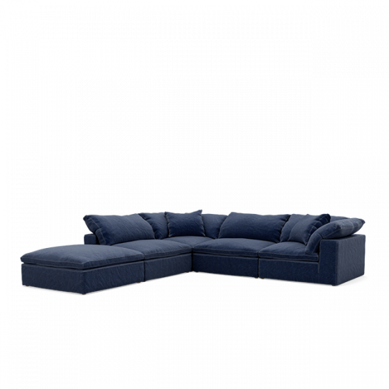 Realm Sectional Sofa