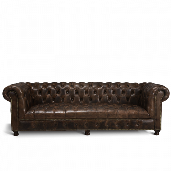 Westminster Button Sofa