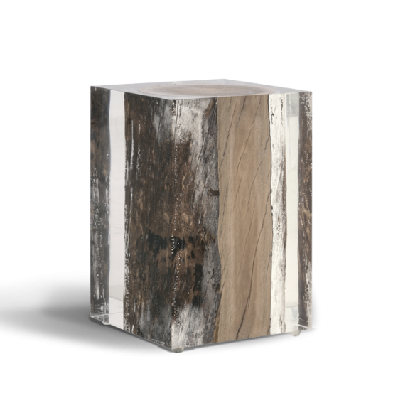 Xylem Side Table