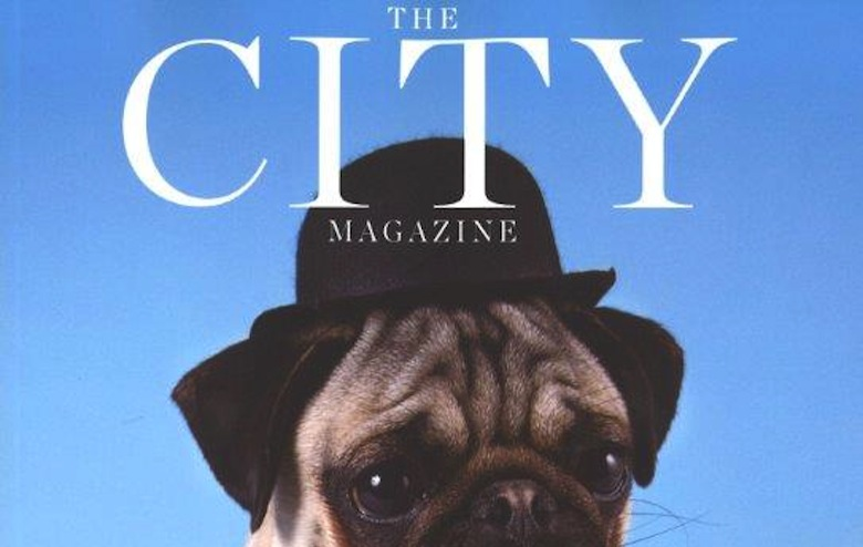 The City Magazine – UK