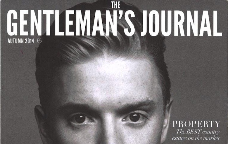 The Gentleman's Journal – UK