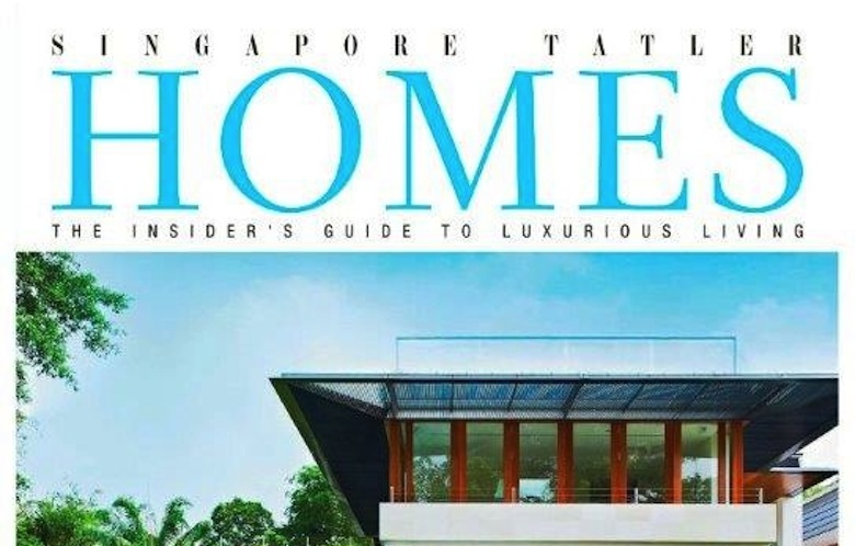 Tatler Homes – Singapore