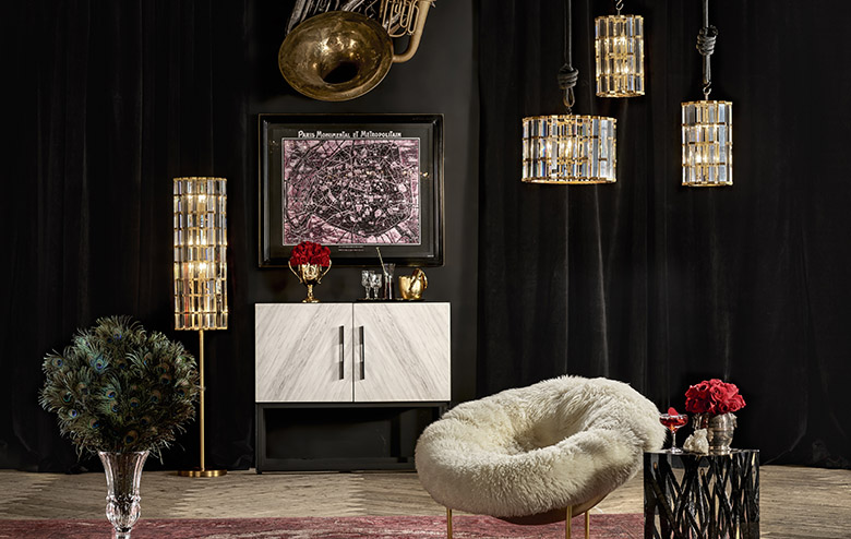 Contemporary or Vintage Chandelier? Choosing the Right Light for Your Home