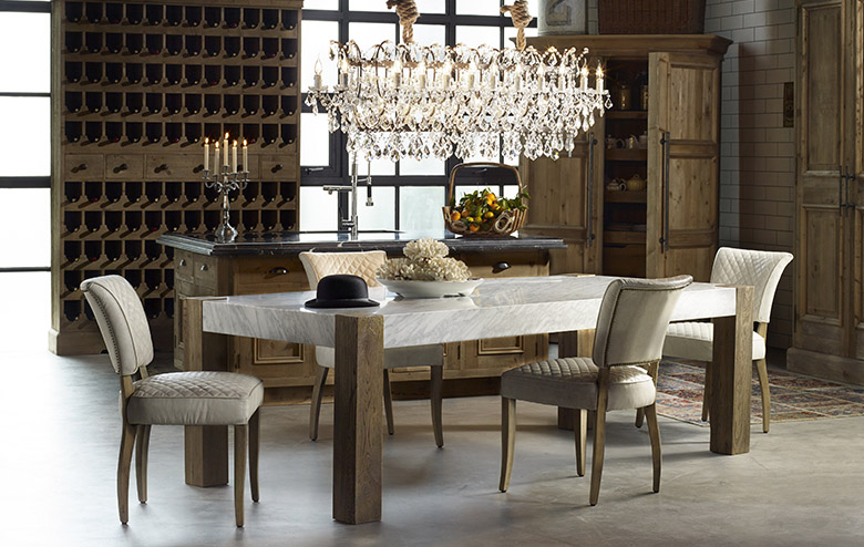 Find Your Perfect Modern Dining Table