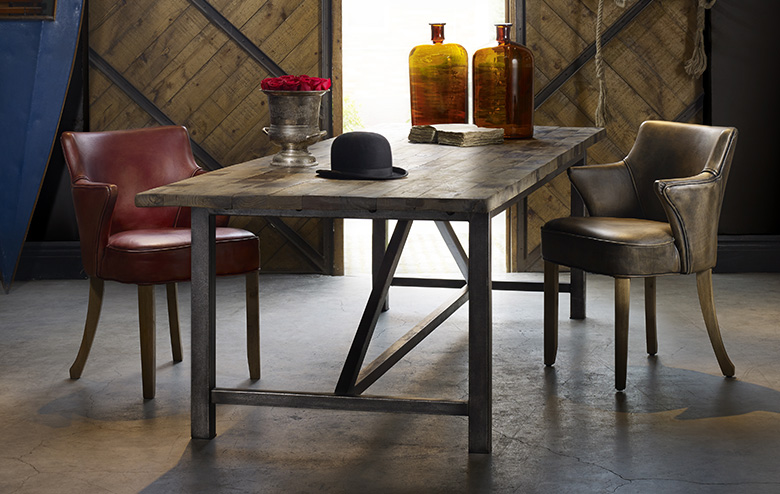Great Dining Chairs That Multi-Task