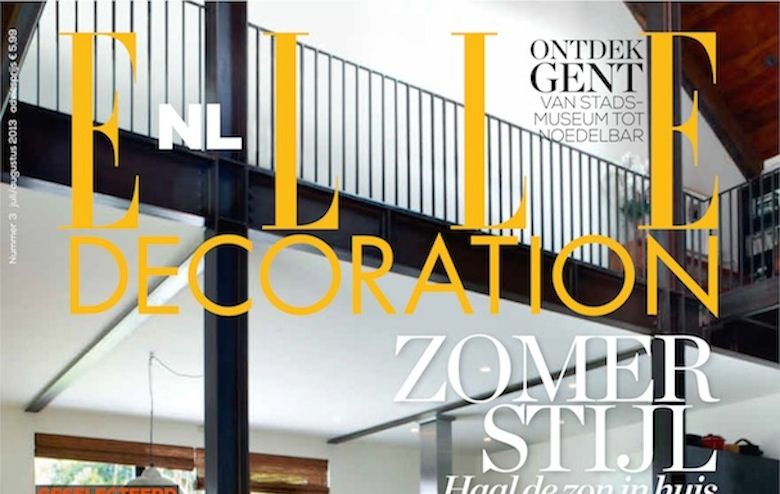 Elle Decoration – NL