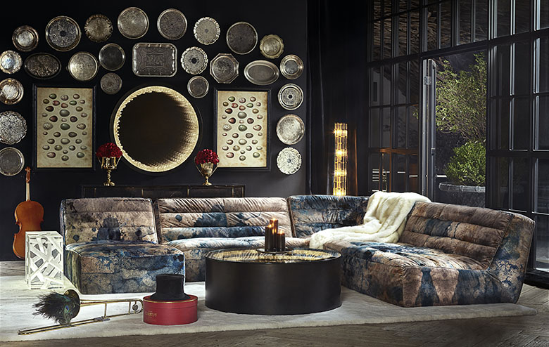 The Best Fabric Sofas for Lounge Lovers