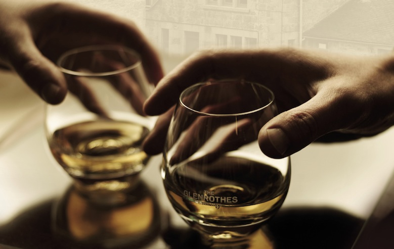 Whisky Tasting with The Glenrothes in Hong Kong
