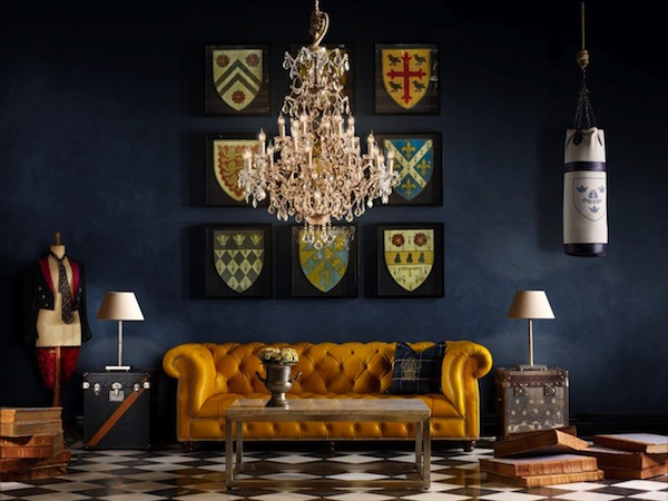 Discover Oxford by Timothy Oulton collection
