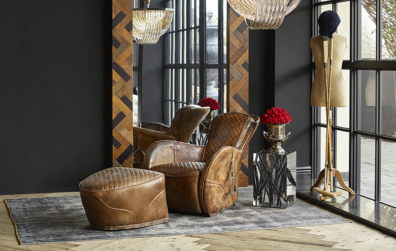 Kick back in the perfect lazy chair