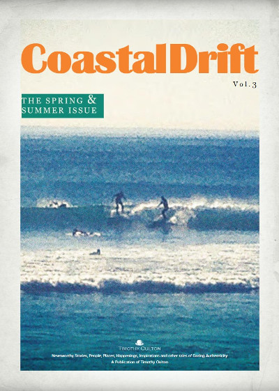 Coastal Drift Summer 2015