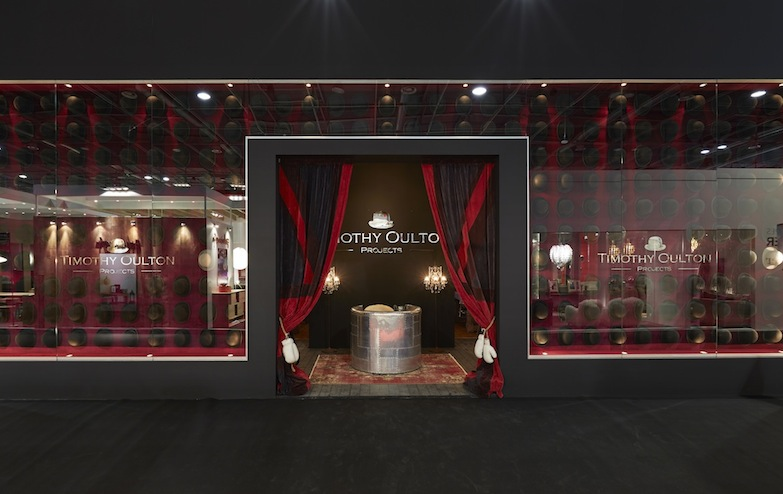 'TIMOTHY OULTON PROJECTS' LAUNCHES AT MAISON & OBJET