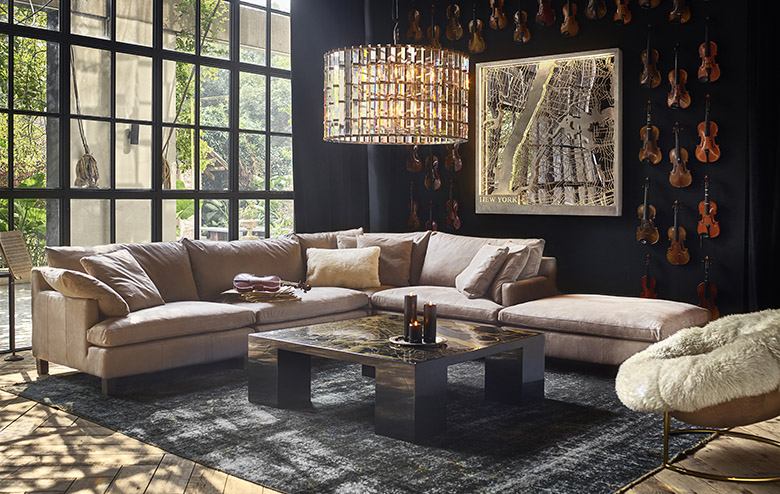 Modern Sofa or Classic Couch: Choosing the Best Seating for your Home