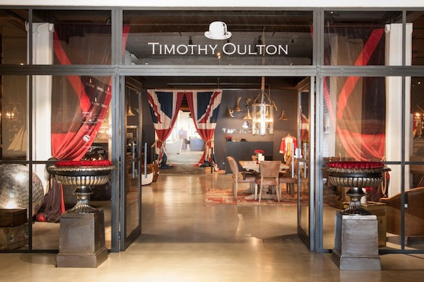 Timothy Oulton now opened in SYDNEY!