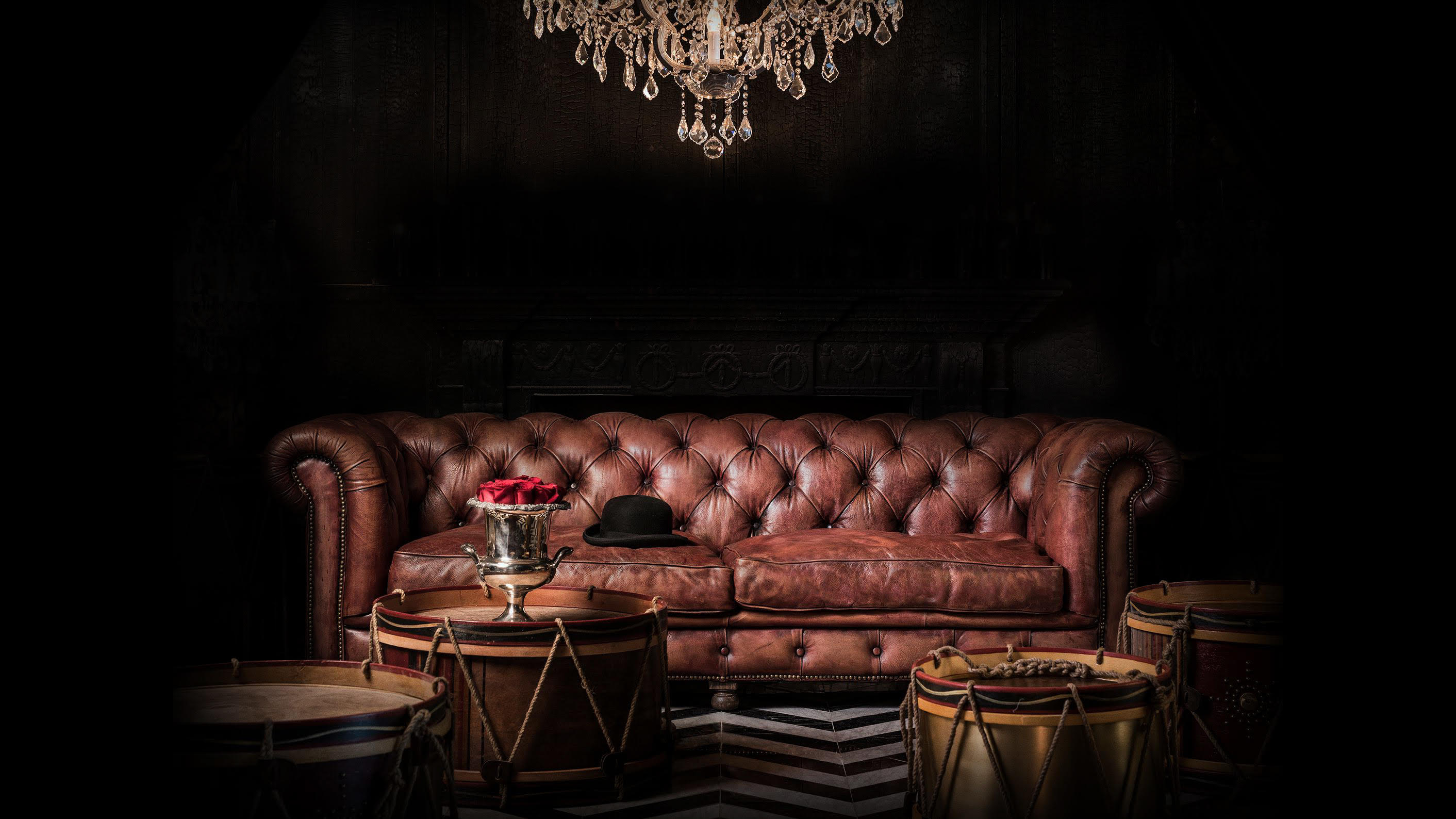 Timothy Oulton British Handcrafted